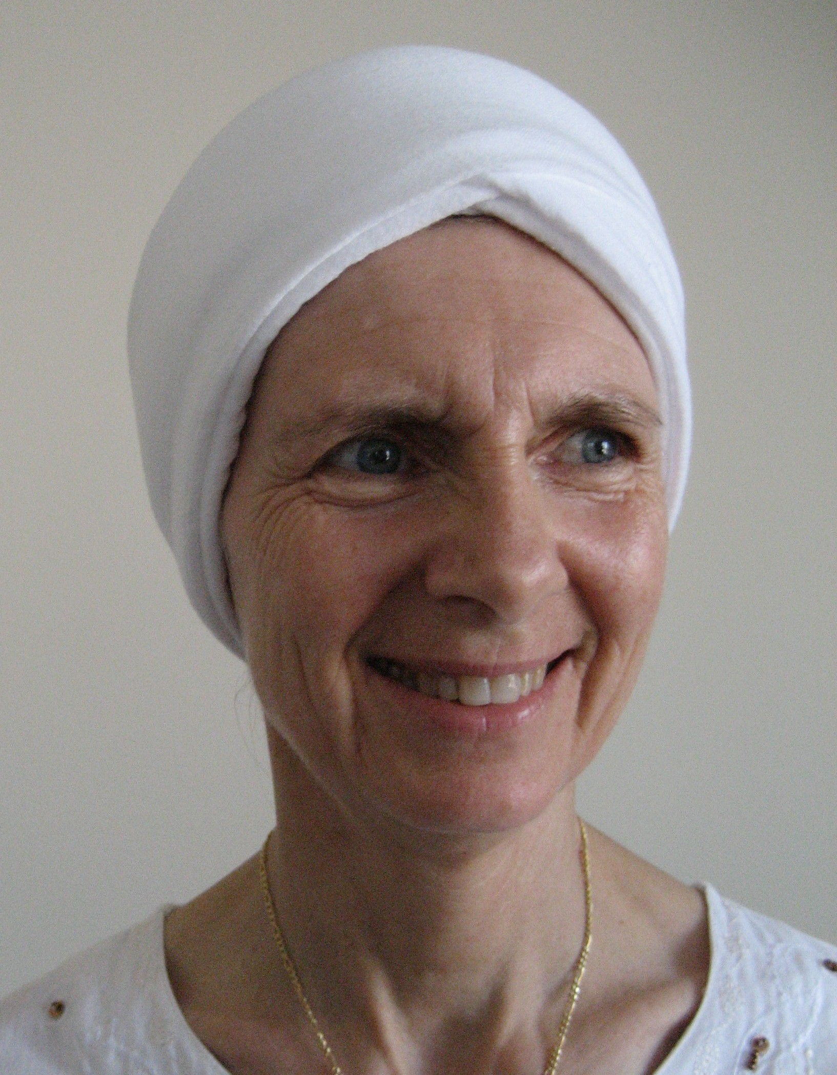 Kundalini Yoga in Toronto taught by Daya Kaur