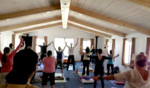 Kundalini Yoga Retreat in Ontario Canada