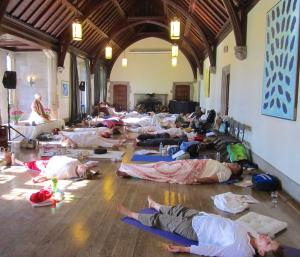 Beyond Addiction the Yogic Path to Recovery, Kundalini Yoga in Toronto