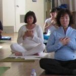 Meditation in Kundalini Yoga Becomes More Comfortable with Practice