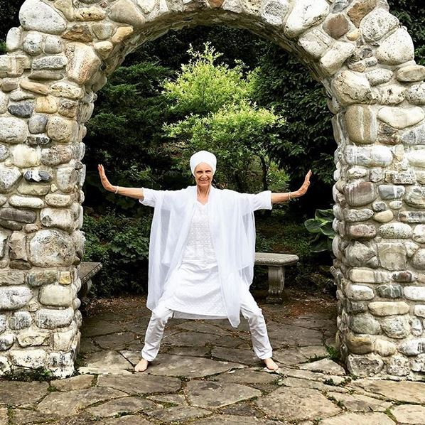 Kundalini Yoga Practiced in Toronto
