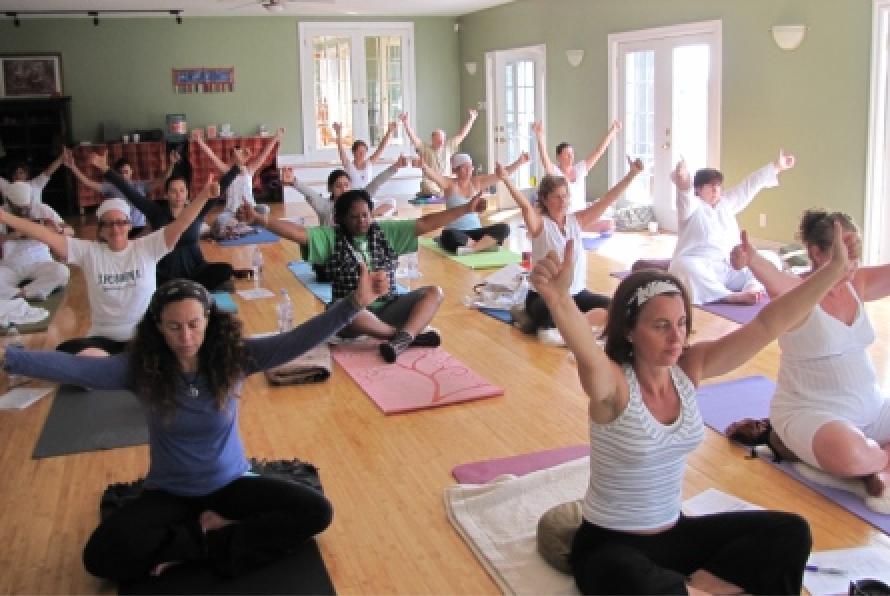 Kundalini Yoga Classes in Toronto, ON